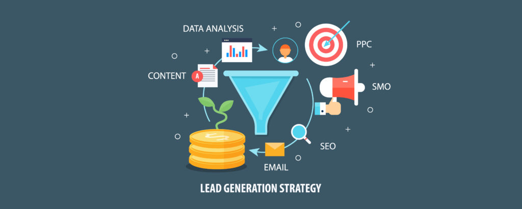 generating leads and skyrocketing profits in 2021