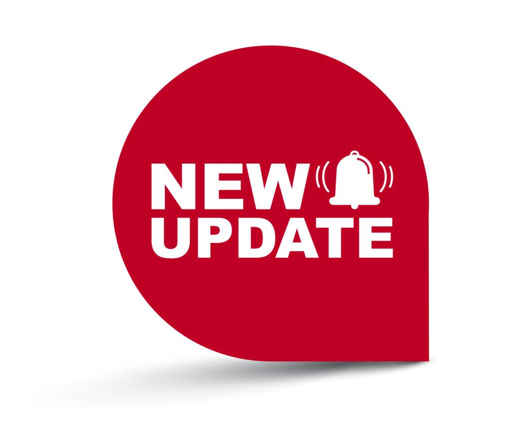 Report New Updates